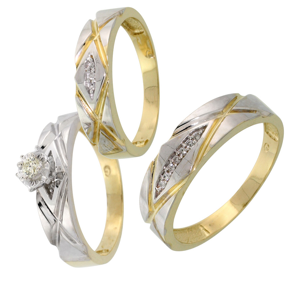 History Of The Wedding Ring: History Of Engagement Rings